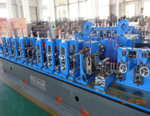Hf Tube Mill for Steel Welding Pipe pictures & photos