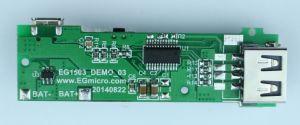 PCBA for Mobile Battary