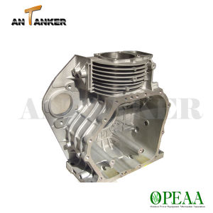 Diesel Engine Crankcase for Yanmar L100 pictures & photos