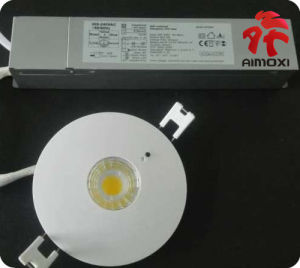 LED Emergency Spot Light 110mm with COB pictures & photos