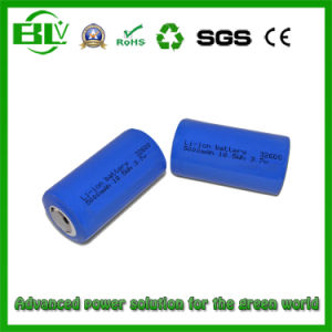 5ah 3.2V High Capacity Lithium-Ion Battery 32600 for Industrial Products pictures & photos