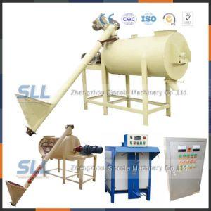 Dry Mortar Mixing Machine/Premix Mortar Mix Plant for Sale pictures & photos