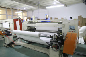 95GSM Heat Sublimation Transfer Paper for Digital Printing in Polyeter Textile