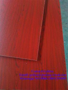 Wood Grain (H7014-10) Melamine MDF pictures & photos