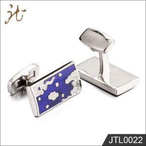 Fashion Nice Quality Square Cufflink Buttons in Bulk pictures & photos