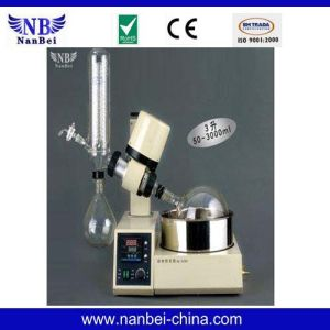 CE Confirmed Rotary Vacuum Evaporator pictures & photos