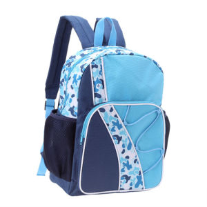 Student School Everyday Outdoor Backpack for Boy pictures & photos