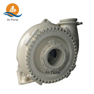 Horizontal Centrifgual Slurry Mining Booster Dredging Pump pictures & photos