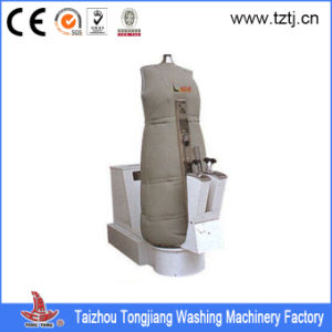 Form Finisher Commercial Launderettes Clamp Pressing Machine (YTT-B) pictures & photos