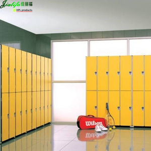 Jialifu Phenolic HPL Used School Lockers for Sale pictures & photos