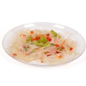 """9""""Round Plate Plastic Plate Disposable Tray pictures & photos"""