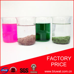 Textile Decoloration/ Flocculant Agent/Water Decolor Agent pictures & photos