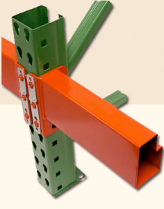 Warehouse Heavy Duty Storage Pallet Rack pictures & photos