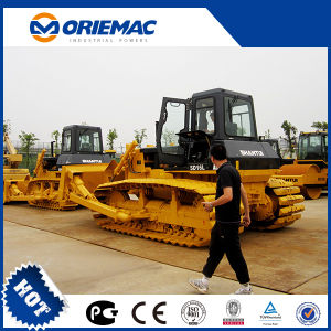 Competitive Price 160HP Brand Shantui Bulldozer SD16 pictures & photos