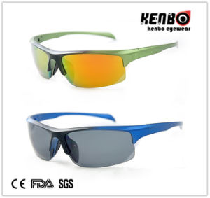 Best Selling Fashion Sports Sunglasses UV400 CE FDA Ks5011 pictures & photos