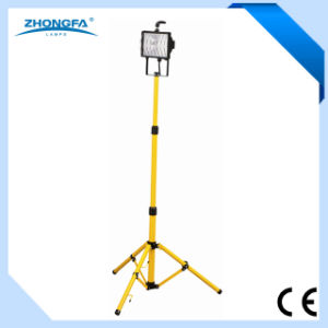 Ce Approved 500W Outdoor Halogen Light pictures & photos