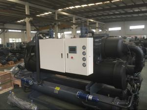 2016 Hot Sale Industrial Screw Type Chiller pictures & photos