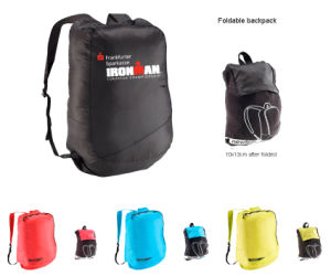 Foldable Backpack (BSP11598) pictures & photos