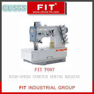 High-Speed Strech Sewing Machine