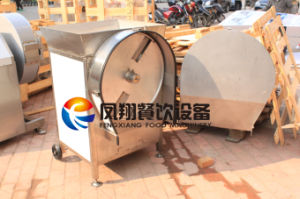 Vegetable Slicing Machine, Large Root Vegetable Slicer pictures & photos