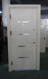 Africa High Quality Entrance Steel Door pictures & photos