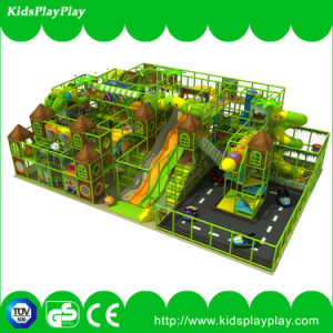 Kids Fun Indoor Playground Center pictures & photos