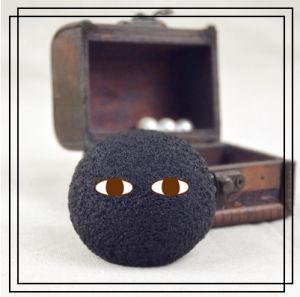 Natural Charcoal Konjac Facial Sponge/Beauty Skin Care pictures & photos