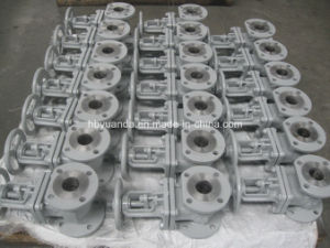 Carbon steel gate valve GOST standard EAC certificates Z41H-16C pictures & photos