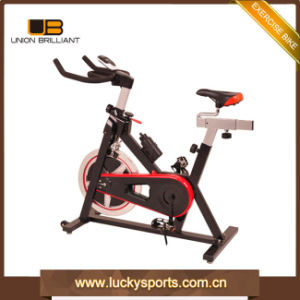 Home Used Indoor Cheap Exercise Fitness Spin Bike pictures & photos