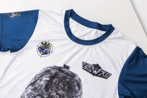 Sublimation Sport Wear Customized T- Shirt pictures & photos