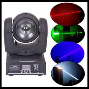 High Power 40W RGBW LED Beam Moving Head Disco Light pictures & photos