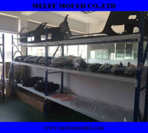 Plastic Injection Large Auto Bumper Mould pictures & photos