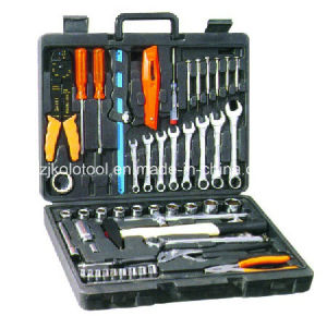 555PC Professional Repair Hand Tool Set pictures & photos