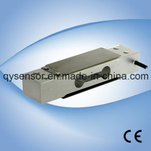 Chinese Aluminum Load Cell Sensor for Electronic Weighing Scale pictures & photos