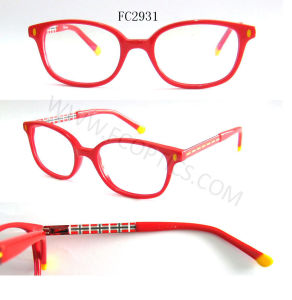 New Design High Quality Spectacles Frame for Kids pictures & photos