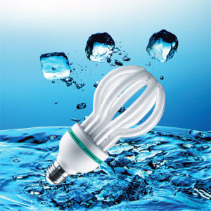 45W 4u Energy Saving Lamp with CE (BNF-FS) pictures & photos