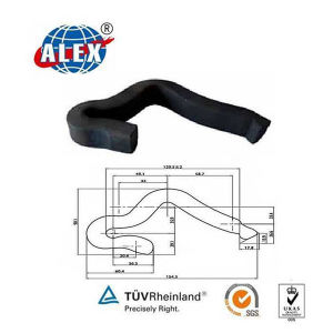 Factory Customized Railroad Fastener Anchor pictures & photos