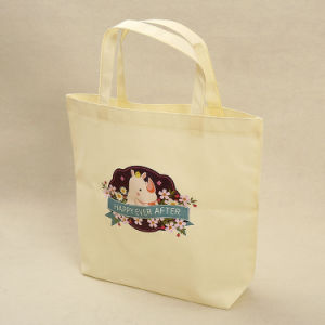 Custom Eco Friendly Non-Woven Shopping Bag pictures & photos