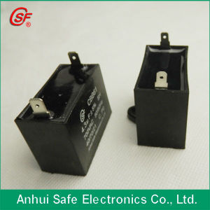 China Supplier Cbb61 Capacitors 15UF pictures & photos