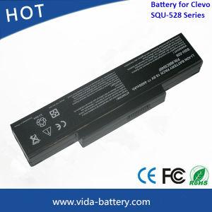 Laptop Battery for Asus Squ-528 S62jm A95 Z53 Z9 Series pictures & photos