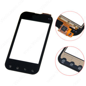 Wholesale Mobile/Cell Phone Parts Touch Screen for LG C800 pictures & photos