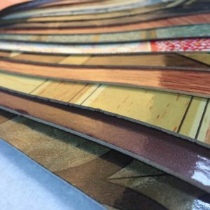 Abrasion Resistance PVC Flooring pictures & photos