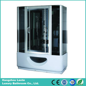 Steam Shower Cubicle with Massage Functions (LTS-9944B) pictures & photos