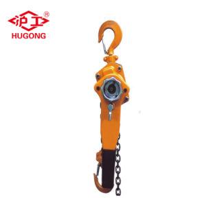 Lever Chain Hoist pictures & photos
