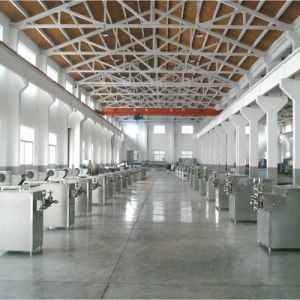 Small High Pressure Lab Homogenizer (GJB30-40) pictures & photos