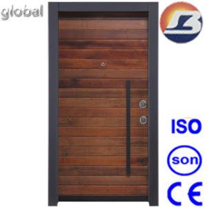 New Design Solid Wooden Door pictures & photos