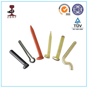 Track Spike/ Rail Spike Manufacturer in China pictures & photos