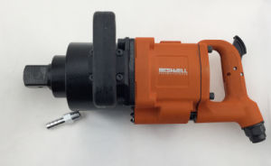"Industrial Twin Hammer 1-1/2"" / 1.5 Inch Air Impact Wrench pictures & photos"