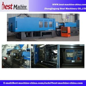 Bst-1650A Injection Molding Machine for Plastic Syringes pictures & photos