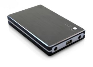 10000mAh Large Multi-Function Mobile Power Bank Station Battery Charger (HB-YM03) pictures & photos
